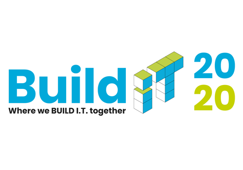 Inaugural Build IT Conference Delivers Knowledge, Networking and Partnership to nearly 400 attendees