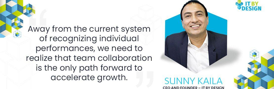 boost collaboration