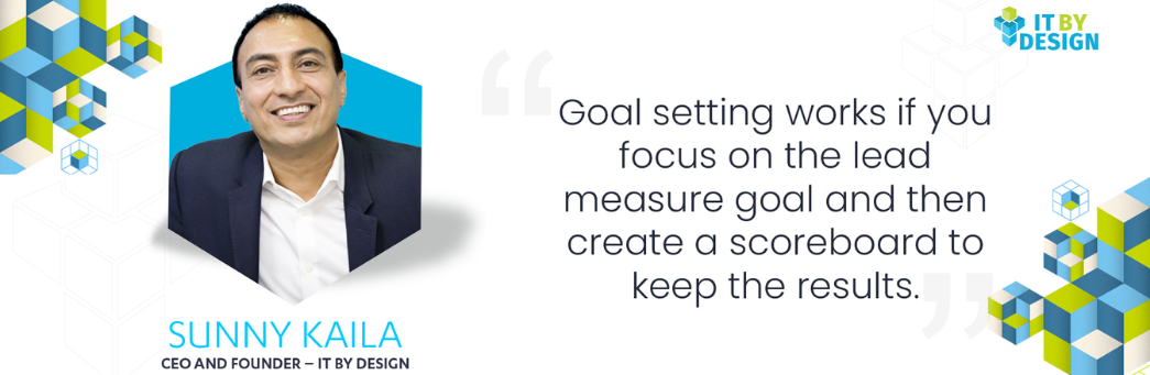Lead Measure Goals