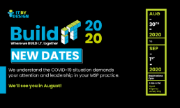 Build IT 2020 Rescheduled