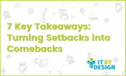 7 Key Takeaways Turning Setbacks into Comebacks | Shiv Khera