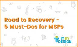 MSP Recovery Tactics