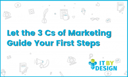 3Cs of Marketing