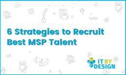 best msp talent
